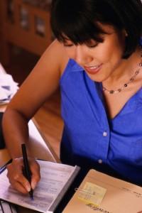 trademark filing signature